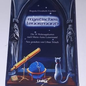 Оракул Ленорман «Mystisches Lenormand»